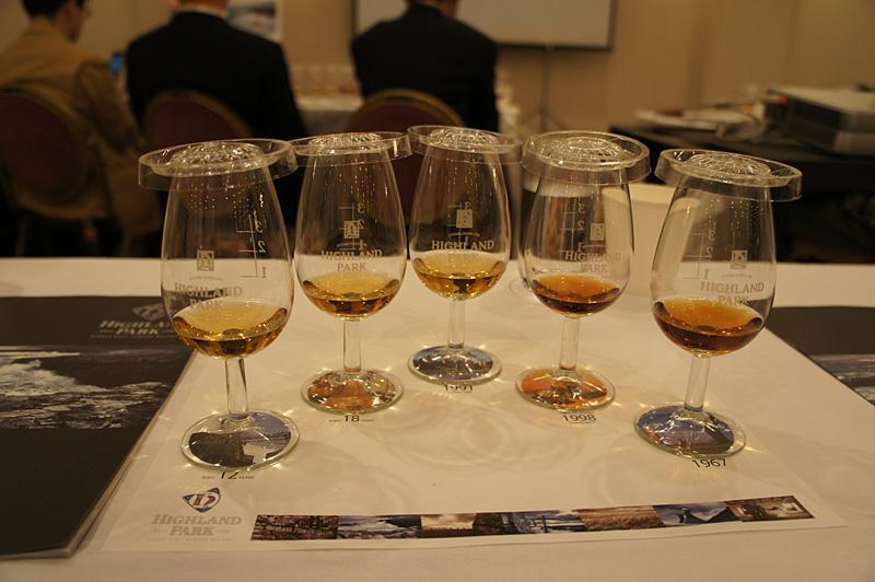 Love Whisky